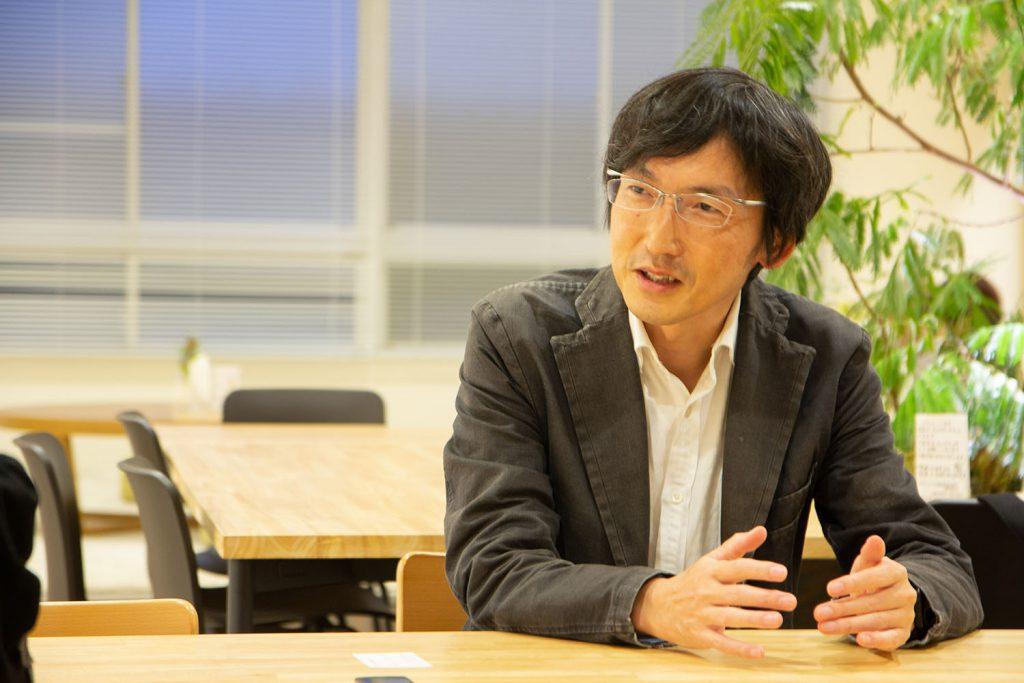 ▲村井俊哉氏(京都大学大学院医学研究科教授)最新著『精神医学の概念デバイス』(2018年)