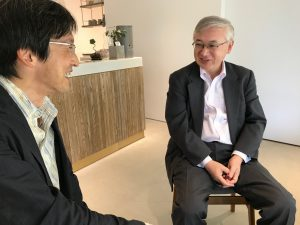 齋藤清二、立命館大学総合心理学部教授
